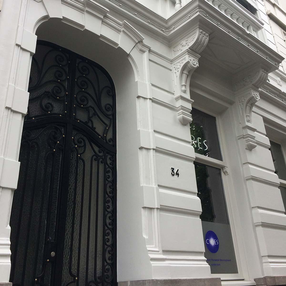 Project Antwerpen | SCHILDERWERKEN | VLAANDEREN